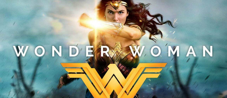 Gal Gadot de Wonder Woman