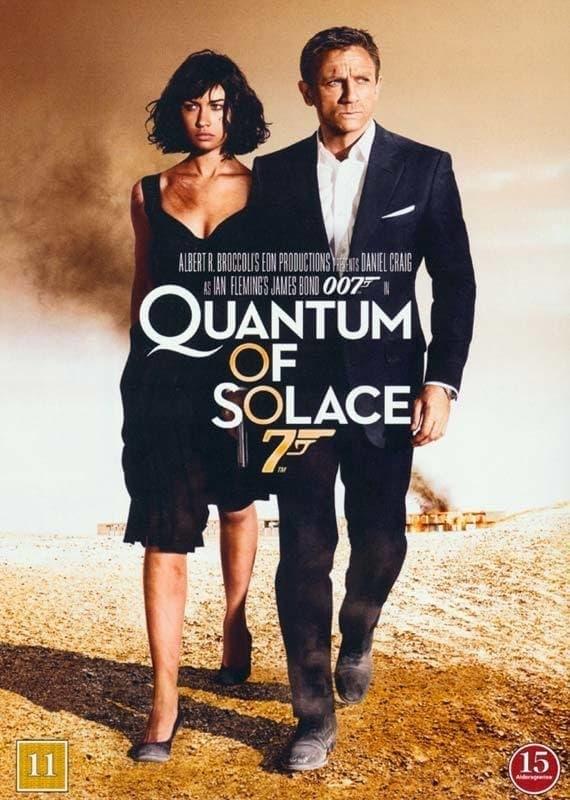Poster Quantum of Solance