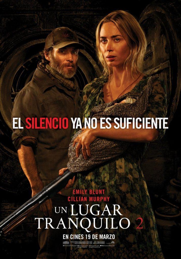 Poster El silencio ya no es suficiente
