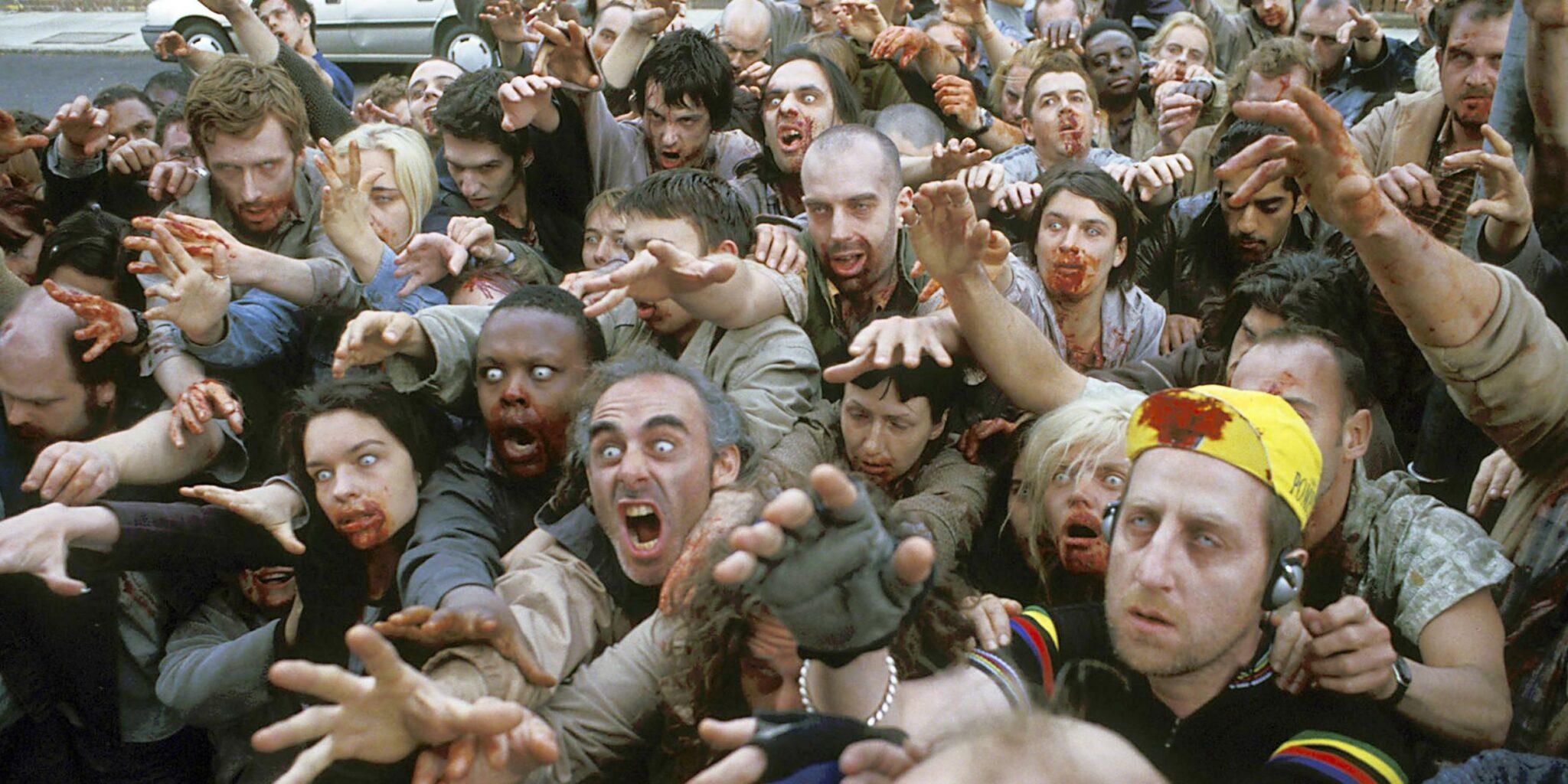 7 Mejores Escenas Películas Zombies