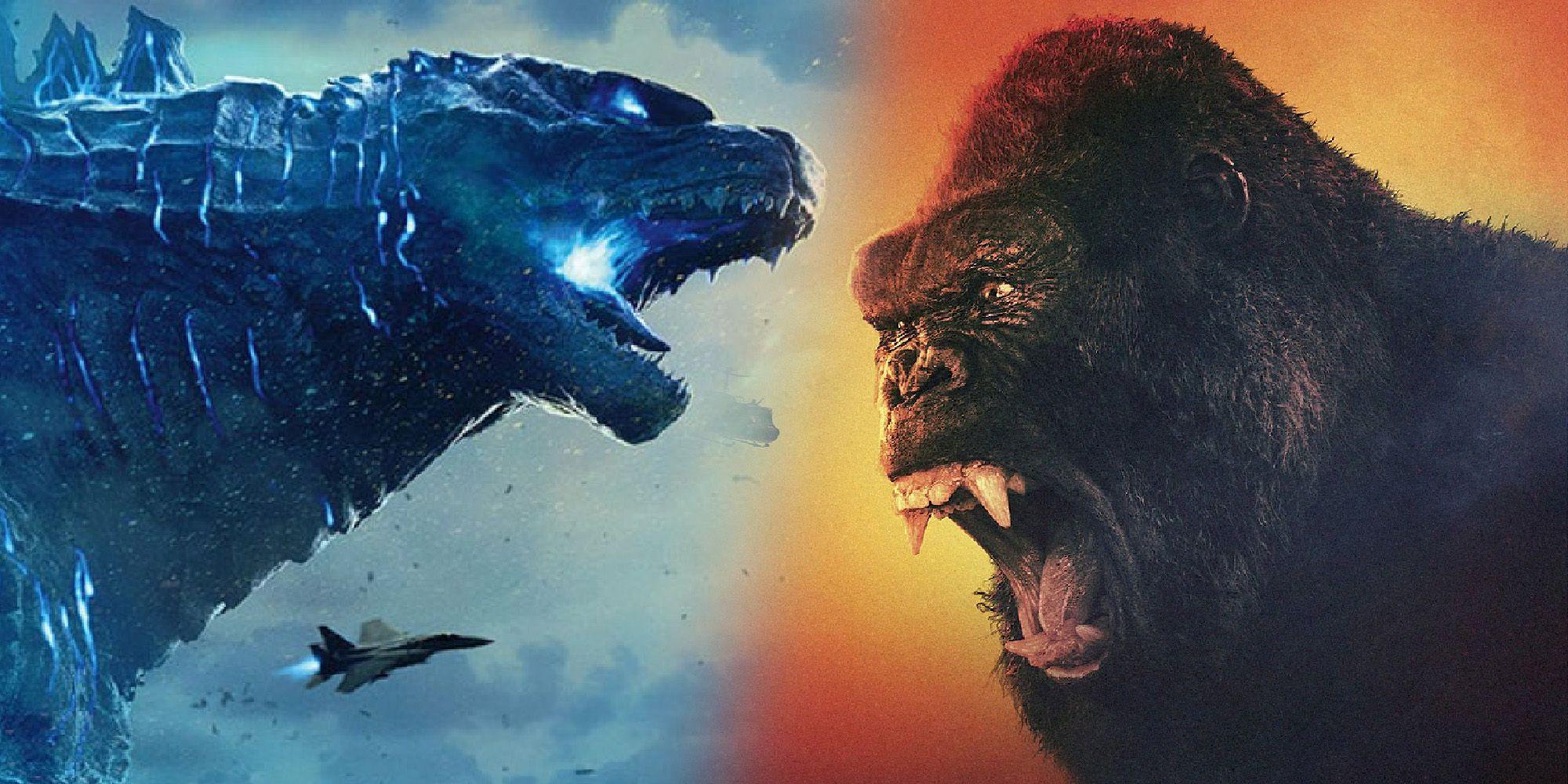 Godzilla vs Kong Primer Trailer