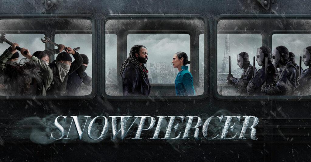 """""""Snowpiercer: rompenieves"""" temporada 3, metáfora de la lucha de clases."""