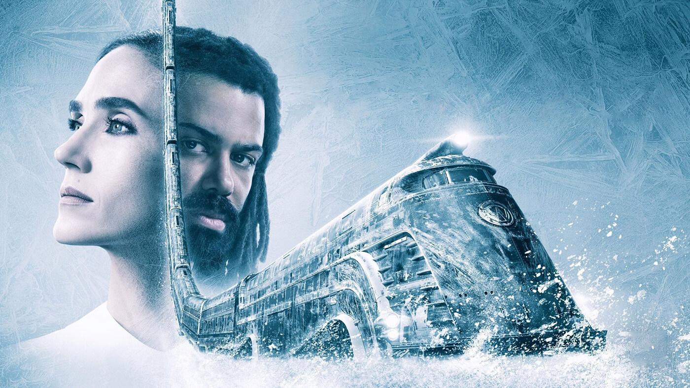 Snowpiercer Rompenieves Temporada 3