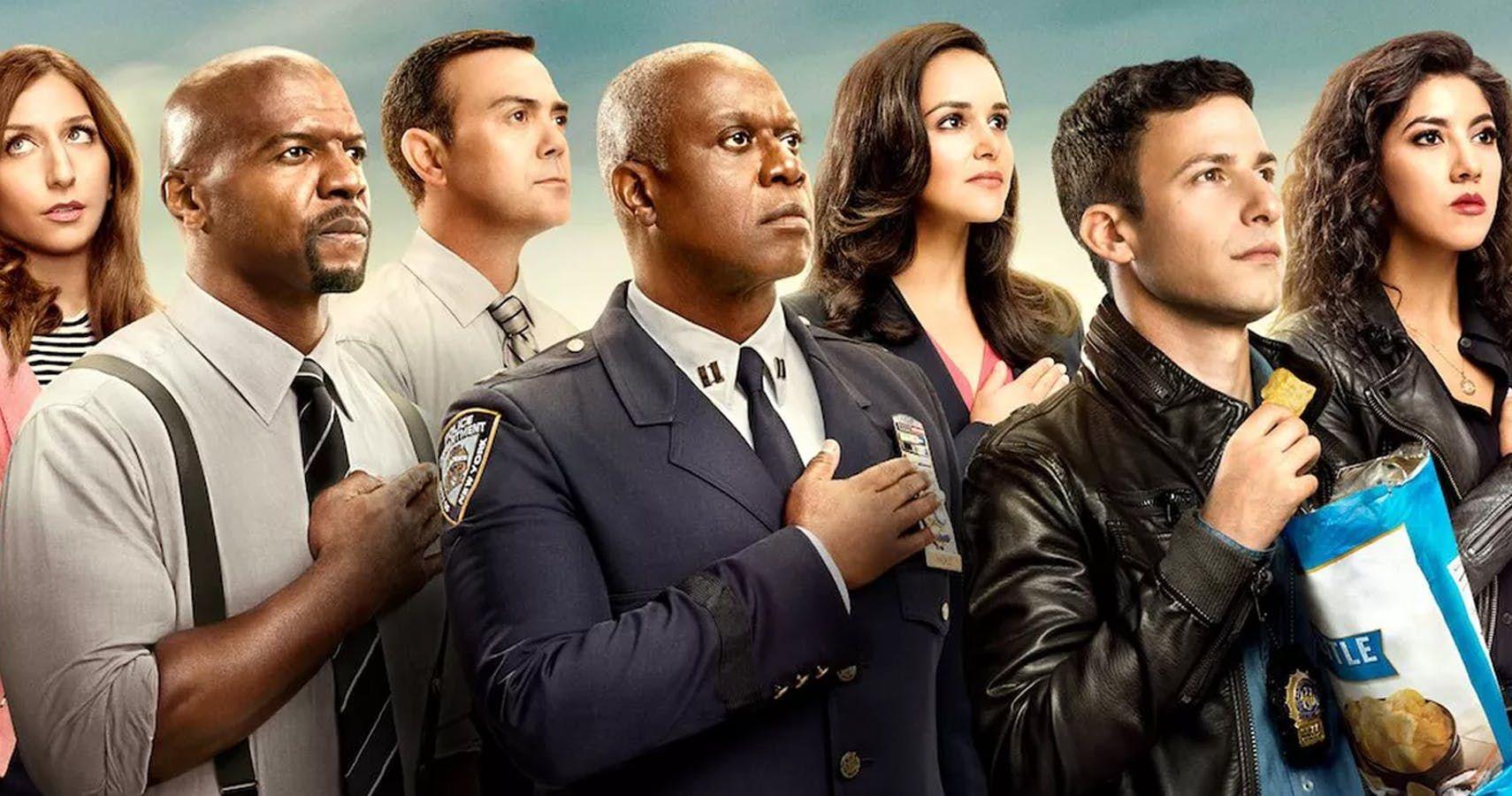 Series Policiacas en Netflix, HBO y Amazon Prime Video