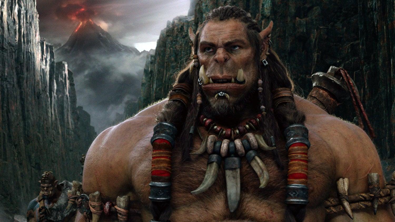 Warcraft 2 la pelicula