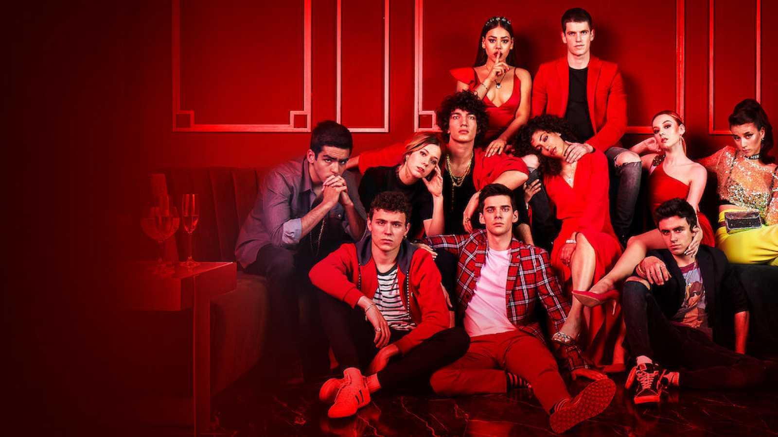 Las 10 mejores series para adolescentes que puedes ver en Netflix en 2021
