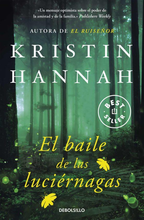 """""""El baile de las luciérnagas"""": portada de la novela en la que se basa la temporada 2"""
