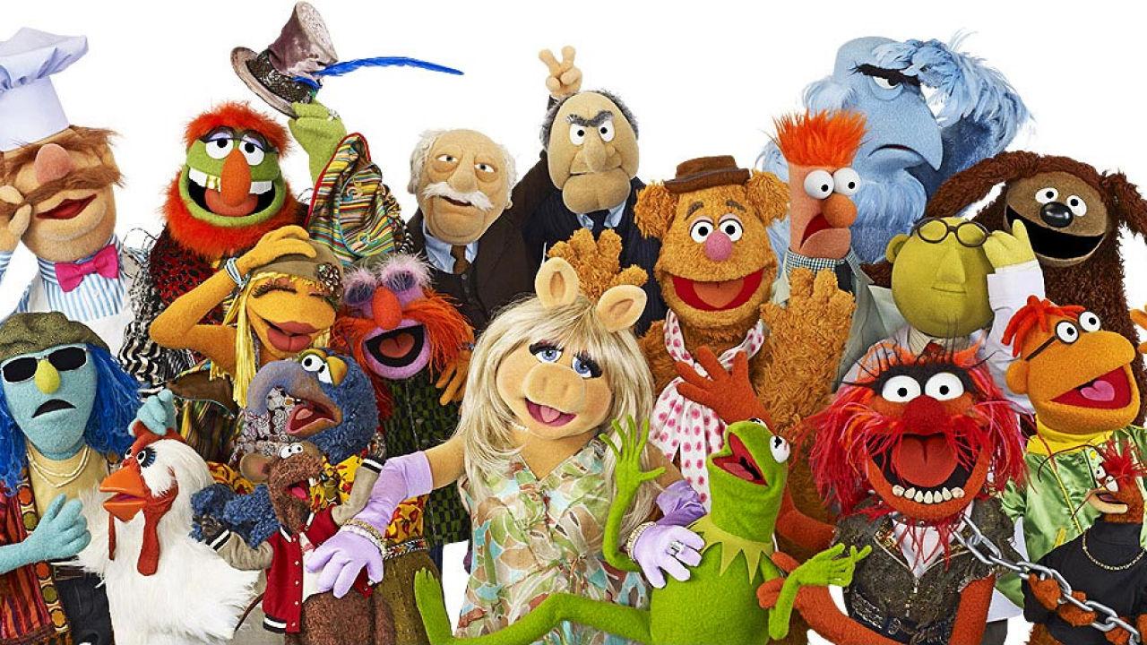 """""""Los Muppets"""", considerados racistas por Disney+."""