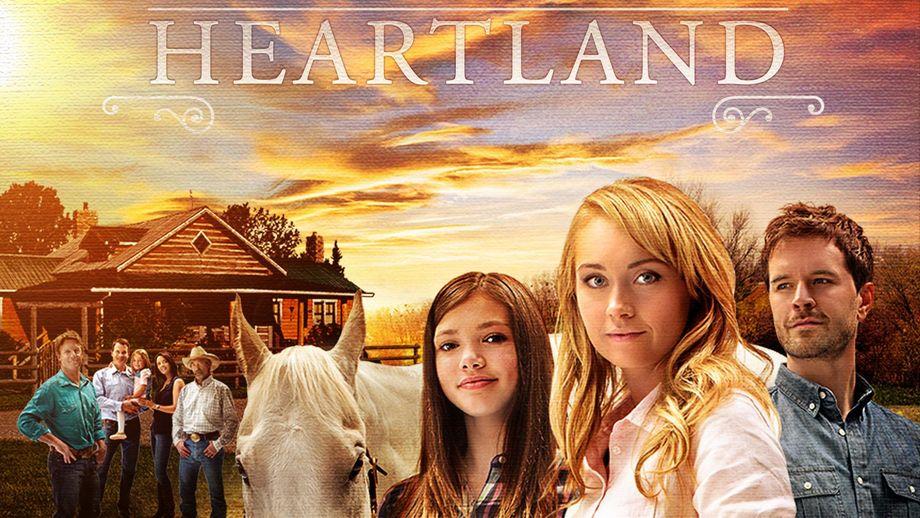 Heartland, la vida en familia, temporada 15