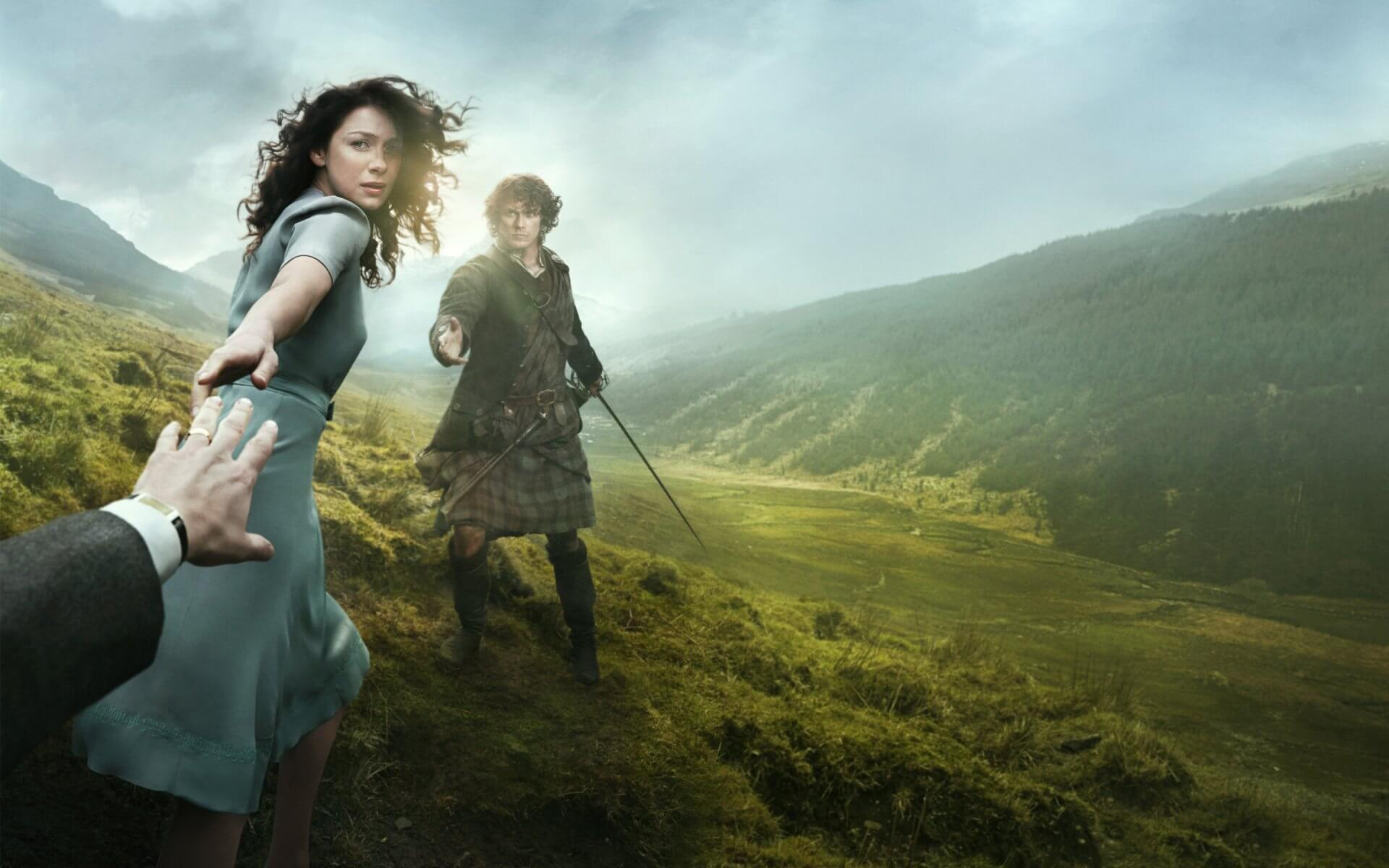 Outlander Temporada 6 Fecha de Estreno