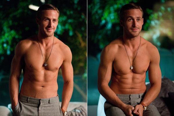 """Ryan Gosling en """"Crazy Stupid Love"""": una de las 20 mejores películas de risa que puedes ver en Netflix."""