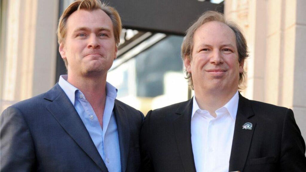 """Christopher Nolan con Hans Zimmer, la pareja que """"Dune"""" separó"""