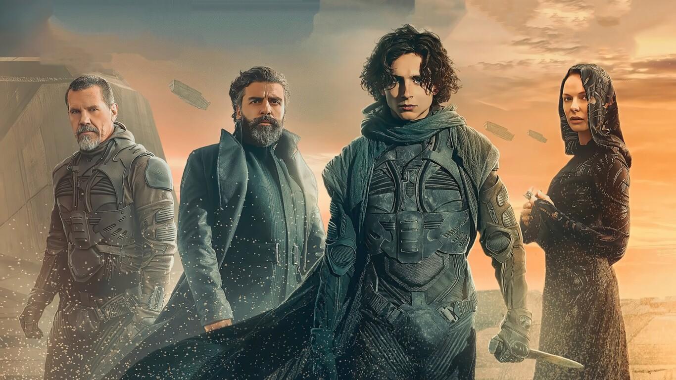 "10 claves de ""Dune""."