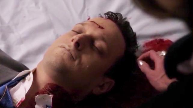 "El actor Josh Charles, muerto en ""The Good Wife""."