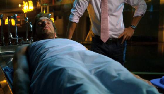 """Ejemplo postmortem de deportistas en el cine: Pau Gasol en """"CSI: Miami""""."""