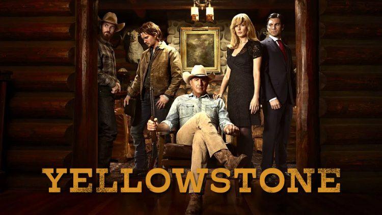 """""""Yellowstone"""", la serie de Kevin Costner de la que veremos pronto una secuela."""