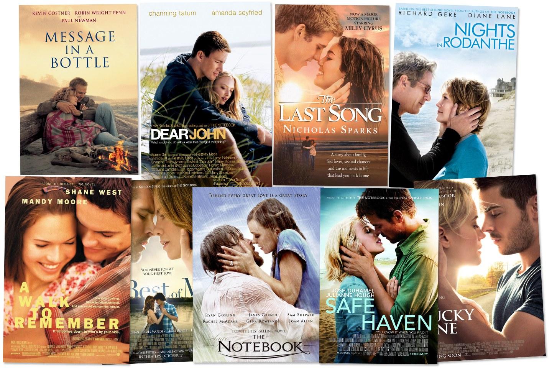 10 películas de amor basadas en hechos reales, por increíble que parezca.